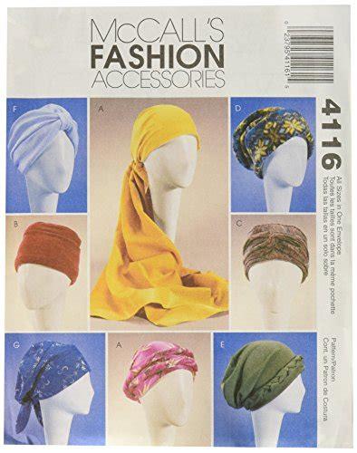 Mc Kimono Yura 67 000 mccall s patterns m4116osz mccall s patterns m4116 misses turban headwrap and caps all sizes