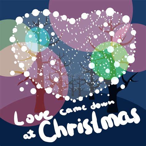merry christmas love royalty  stock  image