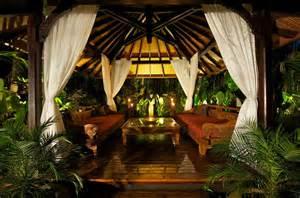 Bali Backyard Ideas Lanais Amp Bales Kud 233 Ta