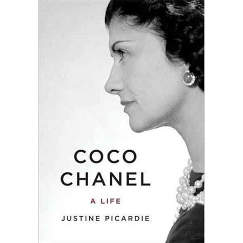 coco chanel biography goodreads coco chanel the legend and the life picardie justine