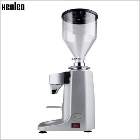 commercial coffee xeoleo professional coffee grinder commercial coffee