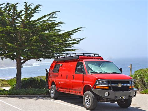 chevrolet bumpers chevy express roof racks aluminess