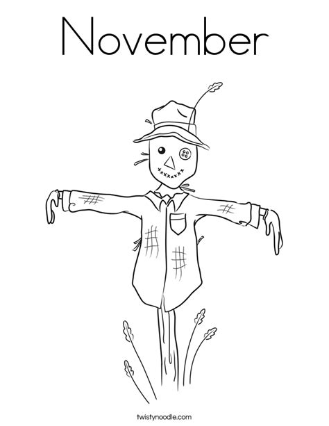 november holidays coloring pages november coloring page twisty noodle