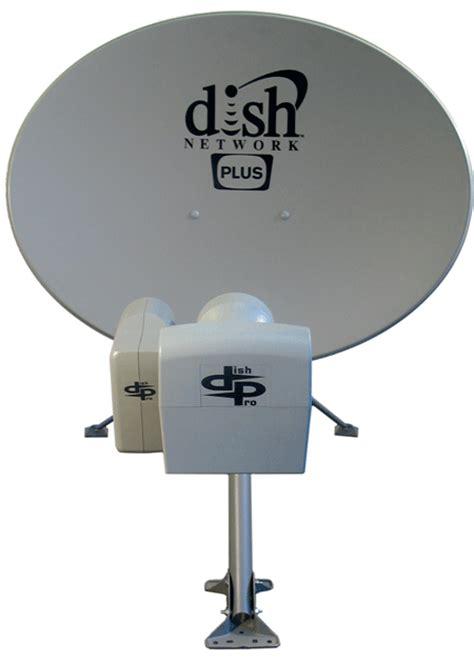 dish network dish500 local high definition compatible dish antenna dish500 145562 147427