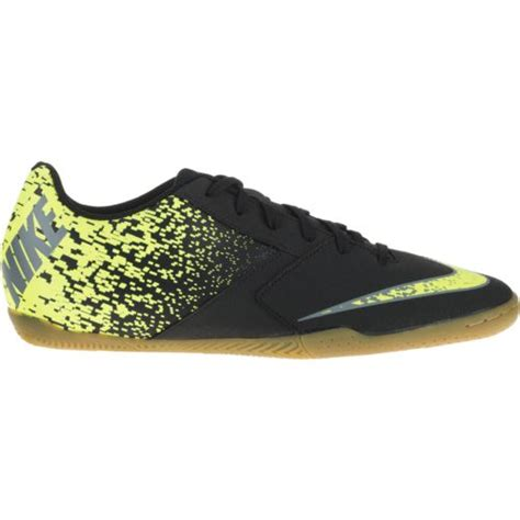 academy sports indoor soccer shoes nike s bombax indoor soccer shoes academy