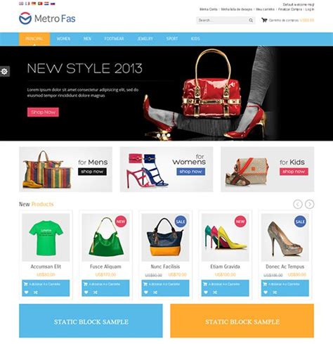 bootstrap themes metro 39 best 39 of the best bootstrap opencart themes images on
