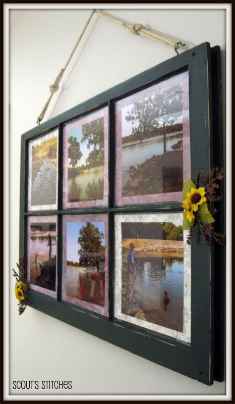 17 best ideas about window photo frame on pinterest 17 best images about old windows on pinterest window