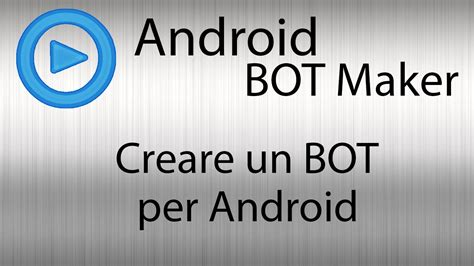 tutorial android bot maker android root android bot maker youtube