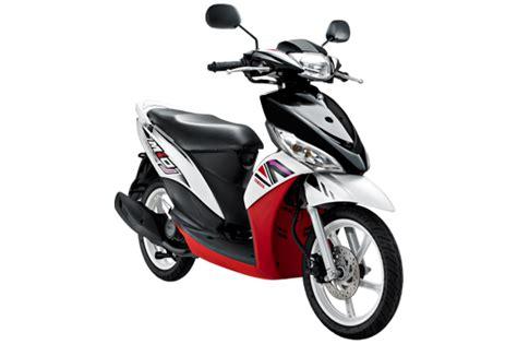 Spare Part Yamaha Mio Cw modifikasi motor matic