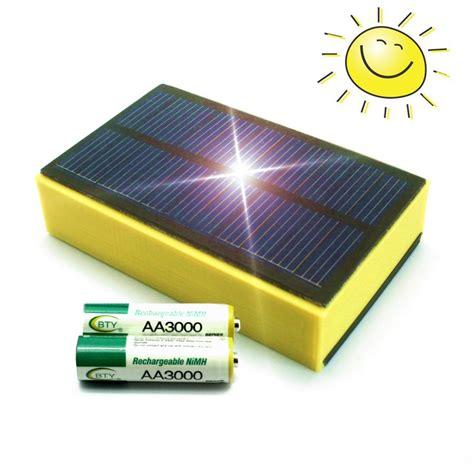 buy  printing stem kits solar battery charger