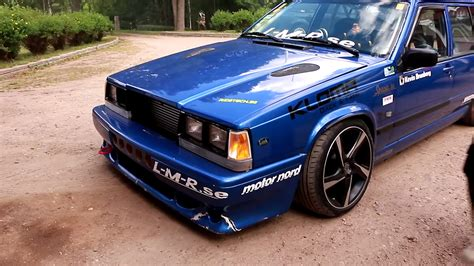 turbo volvo volvo 740 wagon with a turbo b230 engine depot