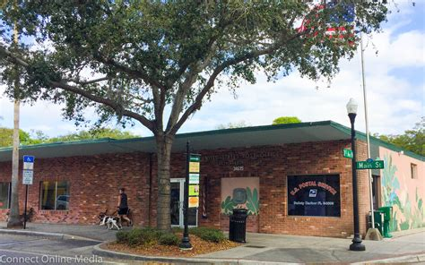 Safety Harbor Post Office us postal officials clarify status of safety harbor branch