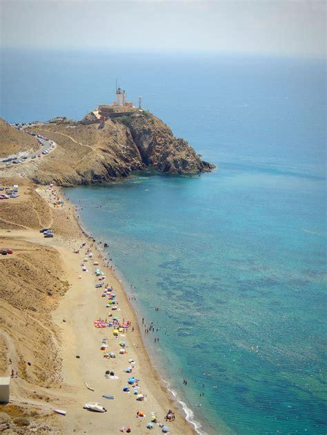 cabo de gata almeria best beaches in cabo de gata almeria spain paulina on