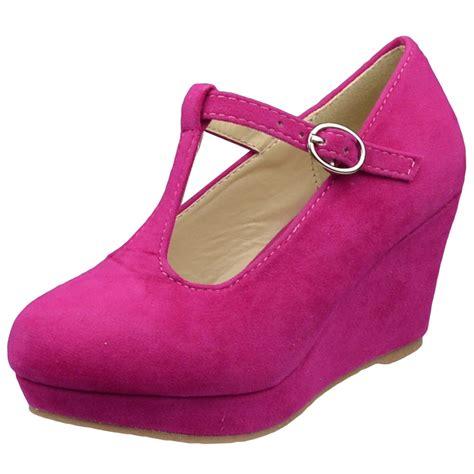 high heel shoes for kid dress shoes high heel platform wedge closed toe pumps