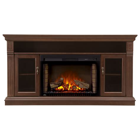 Electric Fireplace by Napoleon Canterbury Nefp29 1415e Electric Fireplace Media
