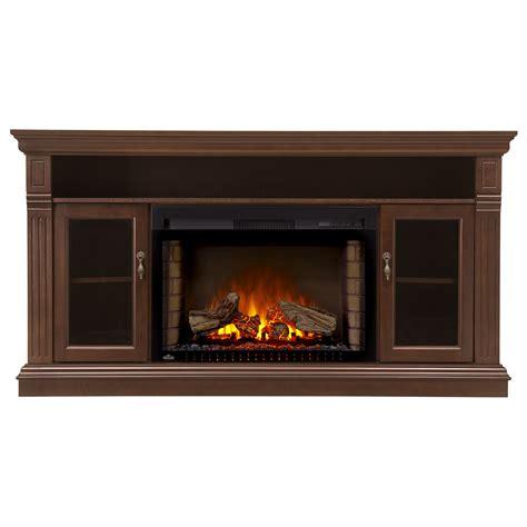 Napoleon Canterbury NEFP29 1415E Electric Fireplace Media