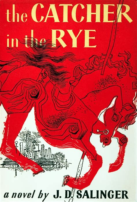themes explored in catcher in the rye world book day 2014 xtra mile artists talk books xtra