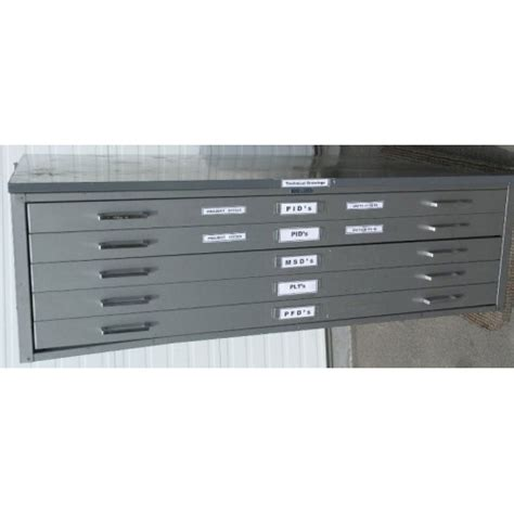 Metal Map Cabinet by 5 Drawer Metal Map Cabinet Allsold Ca Buy Sell Used