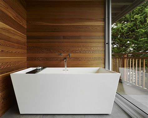 20 bathroom tubs for a soothing experience