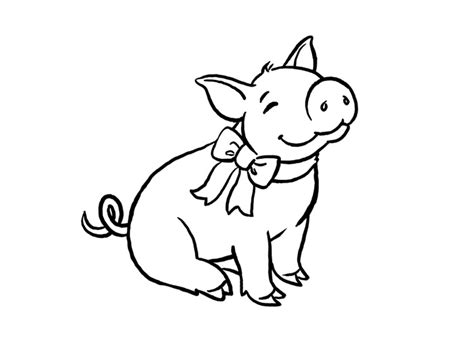baby pigs coloring page animals for baby pigs coloring pages clipart