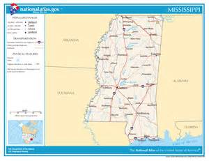 Ms State Map by Pin Map Of Mississippi Cities On Pinterest