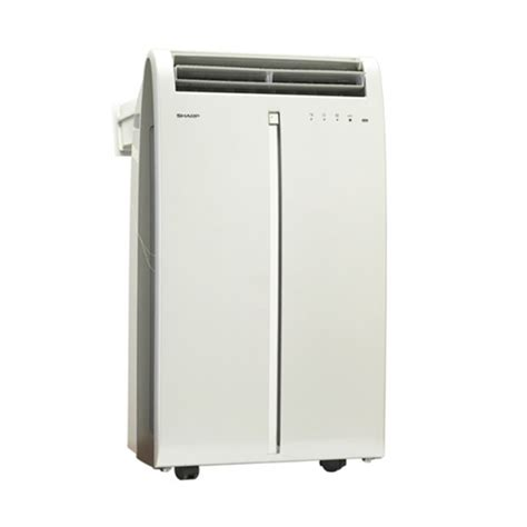 Ac Sharp Cv P09grv jual sharp cv p09grv white ac portable with plasmacluster
