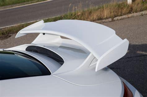 porsche 911 carrera gts spoiler we hear next porsche 911 gt3 rs could get turbo motor