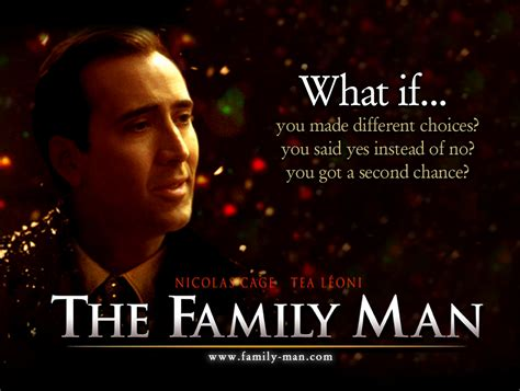 nicolas cage christmas film watch streaming hd the family man starring nicolas cage