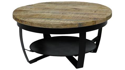 ronde salontafel 80cm meubels salontafel nora