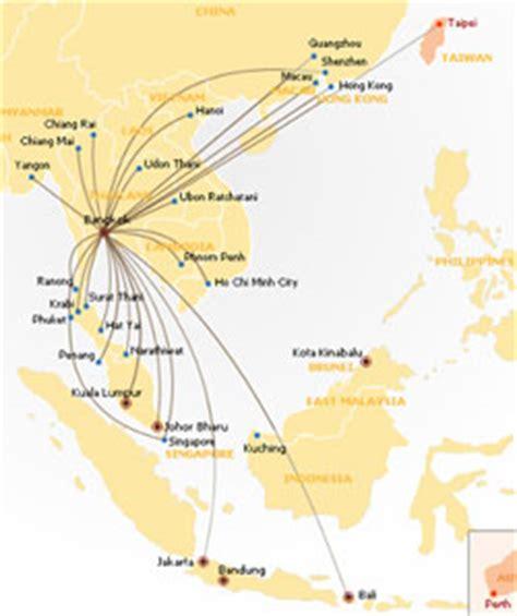 airasia destinations thai airasia prepares for new route to taipei 60 of