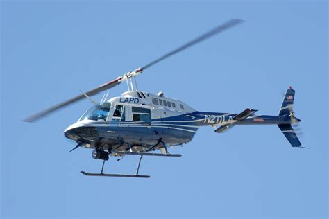 Helicopter Bell bell 206