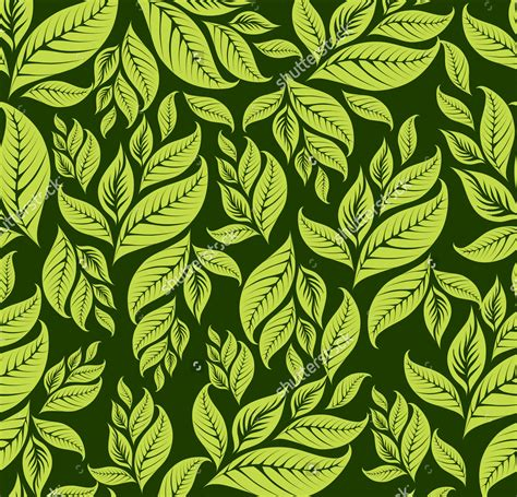 leaf pattern vintage 21 leaf design patterns textures backgrounds images