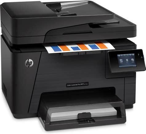 hp color laserjet pro mfp m177fw driver printer price driverlayer search engine