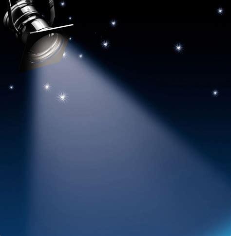 Spotlight Lighting by Swa Presenter Spotlight Berta Platas Daytime Drama