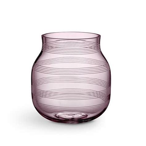 kæhler vase omaggio vase fra k 228 hler i mundbl 230 st glas