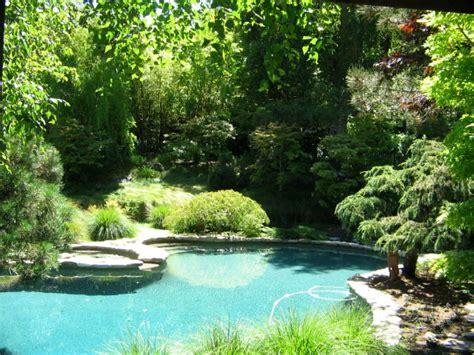 portland oregon landscape design plan planting installation