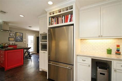 above refrigerator storage 4 kitchen storage ideas that you probably aren t aware of