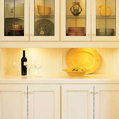 How To Spruce Up Kitchen Cabinets Photo Kolin Smith Thisoldhouse From 9 Ways To Spruce Up Tired Kitchen Cabinets For