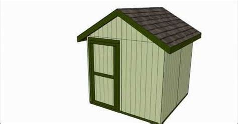 shed plans  outdoor plans diy shed wooden