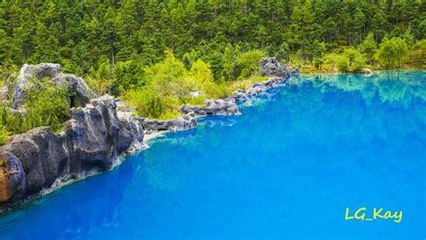 blue moon valley lijiang china top tips