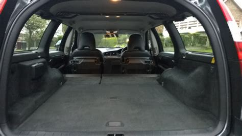 volvo v70 load capacity difference between xc70 and xc90 autos post