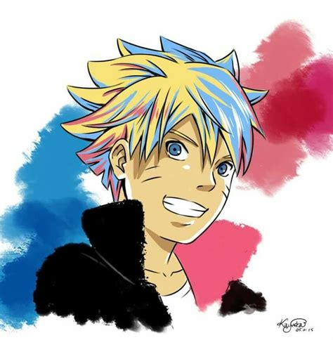 boruto lovers 10 best images about tv n ng i g boroto himawari on