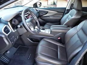 2015 Nissan Murano Interior 2015 Nissan Murano Is High Style For The Rest Of Us