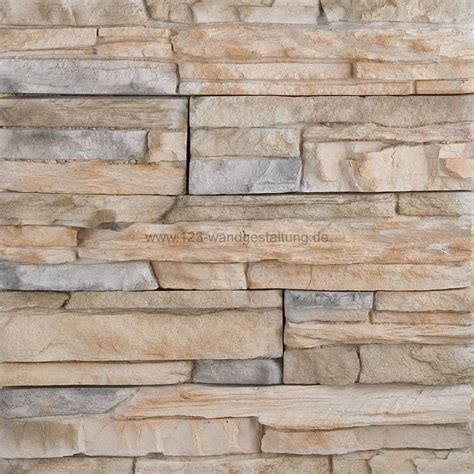 Wandgestaltung Wohnzimmer Steinoptik 170 by Wandgestaltung Und Fassadenverkleidung Mit Der