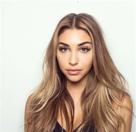 chantel jeffries hair chantel jeffries woman crushes pinterest chantel