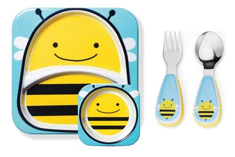 Skip Hop Zootensil Fork Spoon don t forget save 10 storewide ends midnight tonight