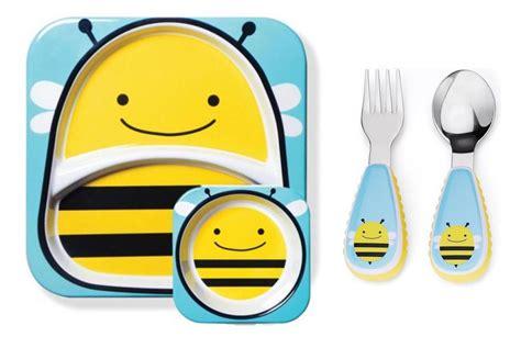Skip Hop Zootensils Bee Original don t forget save 10 storewide ends midnight tonight