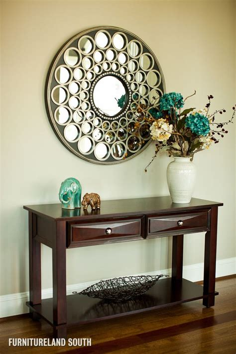 foyer table and mirror ideas 1000 ideas about foyer table decor on foyers