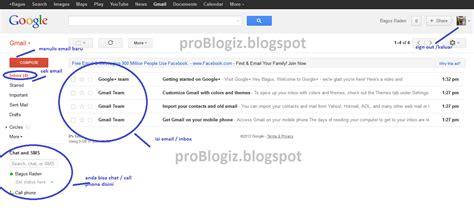 membuat gmail mail panduan lengkap cara membuat akun e mail gmail problogiz