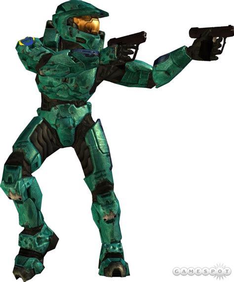 Halo 2 For Vista Delayed Due To Hilarious Partial by Partial Halo 2 Delay Gamespot